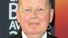 Bill Turnbull says he nearly quit 'unbearable' cancer treatment