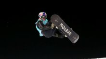 Snowboard - Canada's McMorris in hospital after backcountry crash