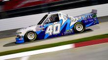 Ryan Truex lands full-time Truck ride at Niece Motorsports