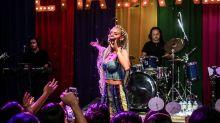 Pós-Rouge, Aline Wirley puxará sozinha bloco de Carnaval: 'Desafiador'