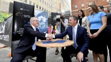 New Aust Space Agency will be in Adelaide