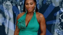 Serena Williams' Stylist Dishes On Her Maternity Style
