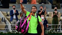 Tough choice: Nadal withdraws from Wimbledon and Olympics