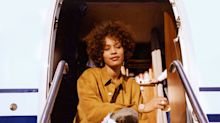 'Whitney' doc trailer reveals never-before-seen footage, including her dissing Paula Abdul