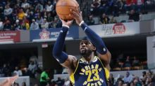 New Orleans Pelicans vs Indiana Pacers