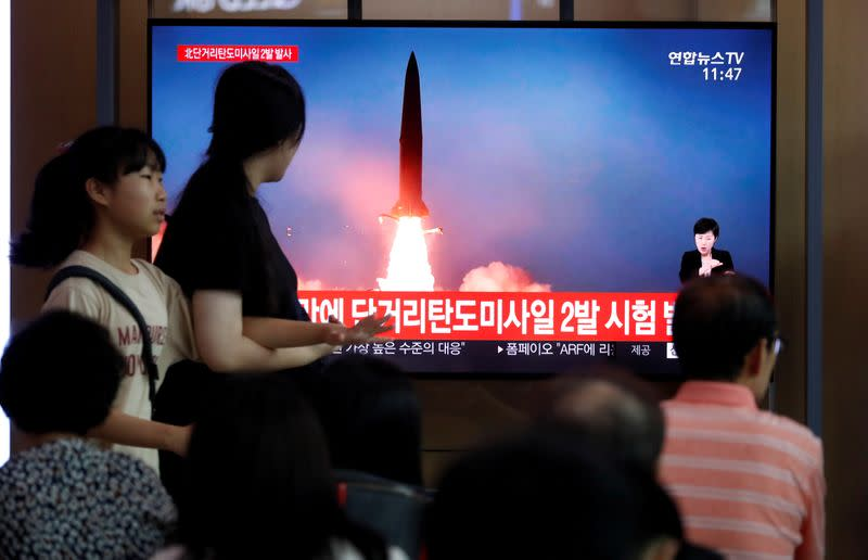 Explainer: What a North Korean holiday may reveal about Kim Jong Un's plans