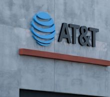 Why AT&T's stock is getting smashed after mega media deal with Discovery