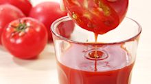Tipp des Tages: Darum hilft Tomatensaft gegen Rost