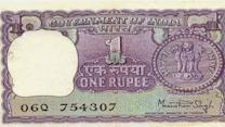 Rupee falls 17 paise against dollar on Tuesday trade