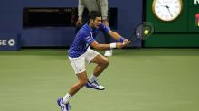 US Open day one: Brits burst into Flushing Meadows bubble
