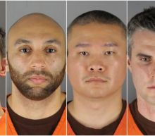 Floyd Cops to Face New Trial After Indictment on Federal Civil Rights Charges