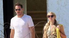 Paris Hilton quiere compartir su despedida de 'solteros' con su prometido Carter Reum