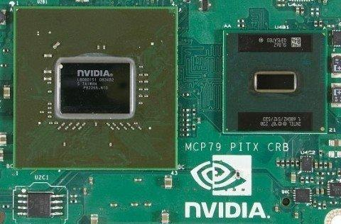 Apple rumored not to renew contract with NVIDIA for graphics chips