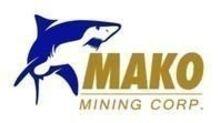 Mako Mining Provides Operating Update