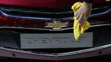 GM Is a Canary for Korea's Carmakers