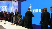 Maire Tecnimont, nuovo traguardo per progetto russo Amursky