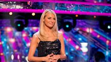 Strictly Come Dancing Result Sees Caroline Quentin Lose Out In Dance-Off