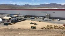 Gigafactory in Nevada is critical to Tesla's future
