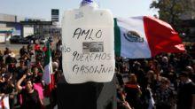 """""""Cero coordinación"""": México afronta el caos económico por la batalla de los combustibles"""