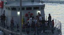 Migranti, Lamorgese: servono corridoi umanitari europei