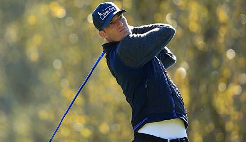 Golf: Heisele peilt bestes Saisonergebnis an