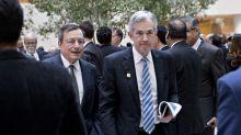 Despite dollar pressure, Draghi won't spur Fed into rate cut, economists say