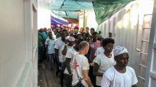 Six EU nations agree to take 356 Ocean Viking migrants