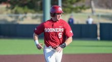OU baseball: Sooners surrender 7 runs in opening frame, lose to Texas A&M, 8-1