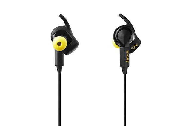 Jabra's headphones can be prescribed by a doctor to monitor fitness