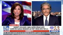 Jeanine Pirro Accuses Immigrants of Bringing 'All Kinds of Diseases' Into U.S.