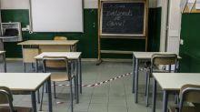 Ragazza positiva al coronavirus al liceo: test sui compagni