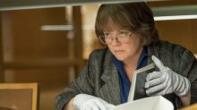 Movie Review: 'Can You Ever Forgive Me?' is Melissa McCarthy's Oscar calling card
