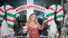An open letter to celebrities trying to force Christmas too early