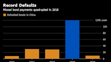 A Surprise China Debt Default Upends Assumptions on Official Aid