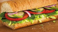 "Subway's Bread Shouldn't Even Be Called ""Bread,"" Irish Court Rules"
