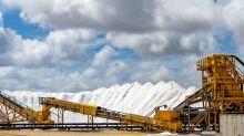 Introducing Savannah Resources (LON:SAV), The Stock That Tanked 78%