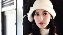 Grace Chan believes she improved a lot in new drama