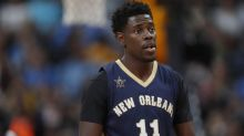 Sources: Jrue Holiday to meet with Pelicans at start of free agency