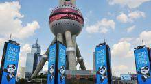 No frisbees! China bans guns, roller skates from year's biggest trade fair