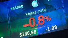 MARKETS: Are tech stocks overvalued? Goldman vs. Morgan Stanley