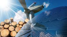 3 High-Yield Renewable-Energy Stocks