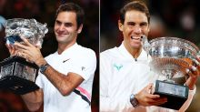 Unfair advantage: Tennis great's crazy claim about Federer and Nadal