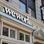 SoftBank announces it will own 80% of WeWork and provide billions to keep it operating