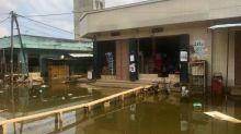 Sénégal: après les inondations, les autorités s'inquiètent des risques sanitaires