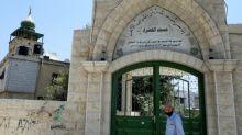 Várias ONGs pedem liberdade a militantes presos pela Autoridade Palestina