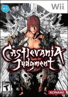 Wii Fanboy Review: Castlevania Judgment