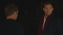'Bachelor' Colton Underwood's disappearance is just the beginning of crazy season finale