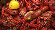 Crawfish with a side of ... a COVID vaccine? You can get both free at New Orleans event