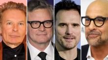 Colin Firth & Stanley Tucci's 'Supernova,' Matt Dillon's 'El Gran Fellove' Set for San Sebastian