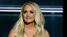 Carrie Underwood Shared a Closeup of Her Scars